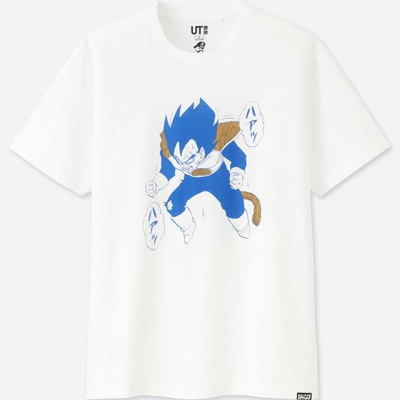 ユニクロ_ドラゴンボール_Tシャツ6