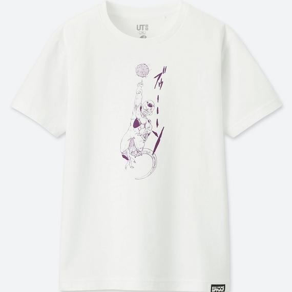 ユニクロ_ドラゴンボール_Tシャツ7