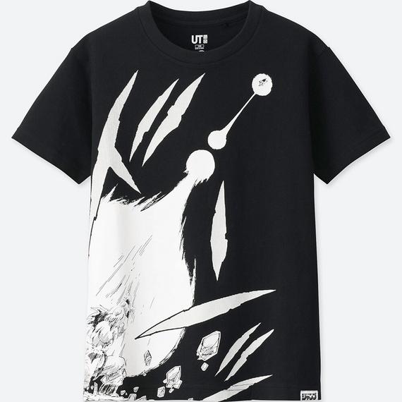 ユニクロ_ドラゴンボール_Tシャツ8