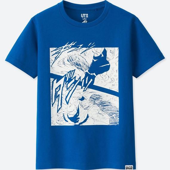ユニクロ_ドラゴンボール_Tシャツ9