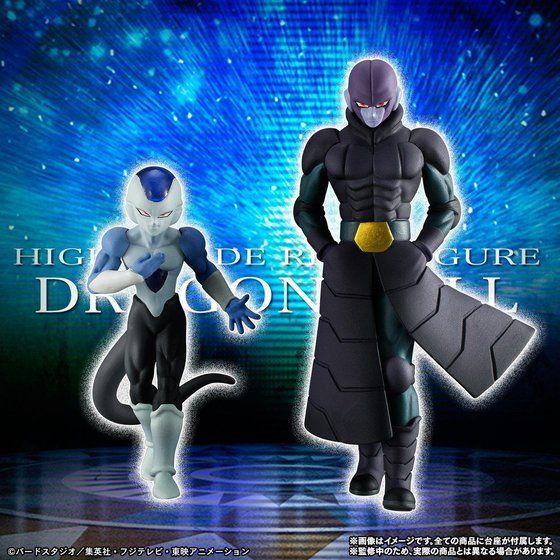 HGシリーズ_ドラゴンボール超_第6宇宙のライバル達_予約開始_4