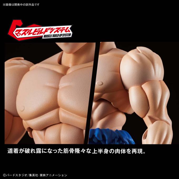 Figure-rise_Standard_孫悟空_身勝手の極意_2019年1月_発売_3