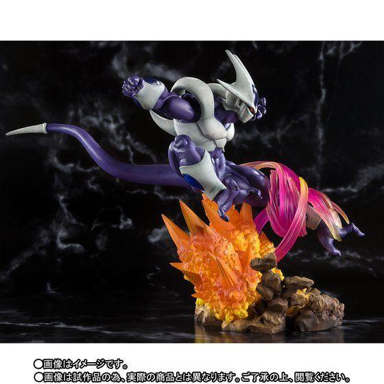 クウラ 最終形態 フィギュアーツZERO 3月10日 予約開始 3