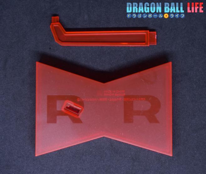 ドラゴンボール フィギュア 一番くじ B賞 人造人間17号 レビュー パーツ 2