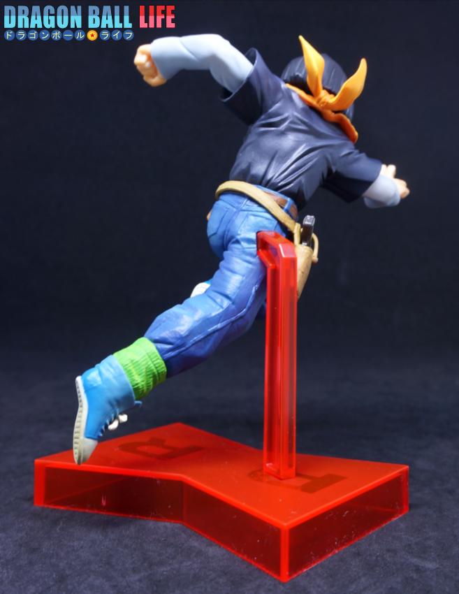 ドラゴンボール フィギュア 一番くじ B賞 人造人間17号 レビュー 全体 5