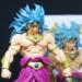 【ドラゴンボールZ フィギュア】造形天下一武道会7 其之三 ブロリー(原型カラー) レビュー