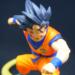 【ドラゴンボールZ フィギュア】 いそげ! 筋斗雲!! 孫悟空 青年期 レビュー