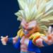 【ドラゴンボール 一番くじ】超戦士バトル列伝 E賞 超サイヤ人3 ゴテンクス フィギュア レビュー