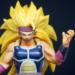 DXF 第3弾 超サイヤ人3 バーダック ゼノ スーパードラゴンボールヒーローズ フィギュア レビュー