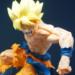 【ドラゴンボールZ フィギュア】 MATCH MAKERS 超サイヤ人 孫悟空 レビュー