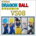【ドラゴンボール ガシャポンワールド 】ドラゴンボール超 VSドラゴンボール 08 レビュー