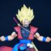 【スーパードラゴンボールヒーローズ フィギュア】DXF 7th ANNIVERSARY 第2弾 孫悟空 ゼノ レビュー