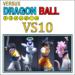 【ドラゴンボール ガシャポンワールド 】ドラゴンボール超 VSドラゴンボール 10 レビュー
